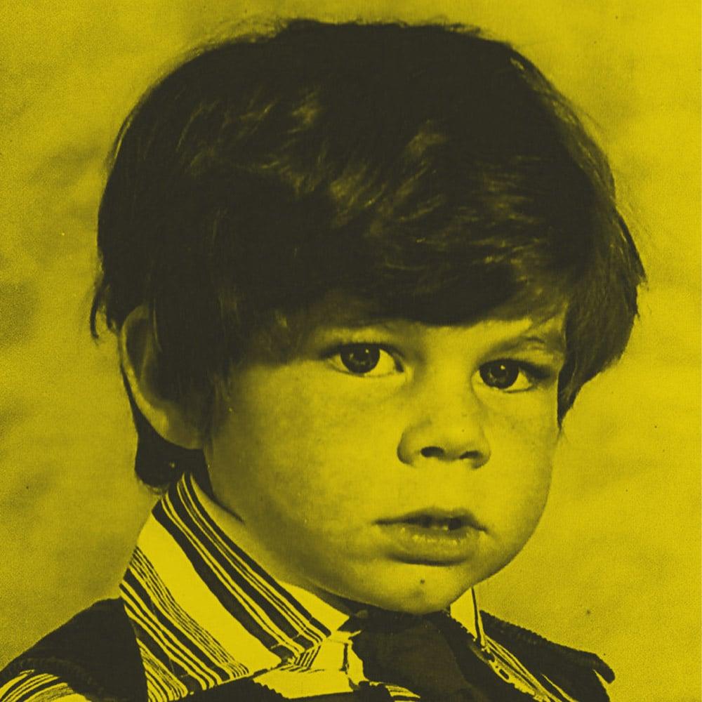 Gordon Chapman-Fox