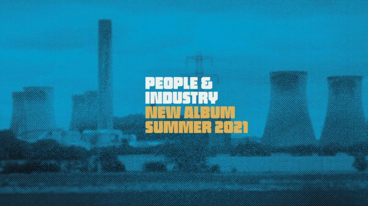 People and Industry teaser
